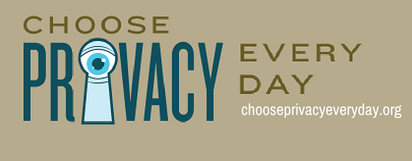 Choose Privacy Every Day
