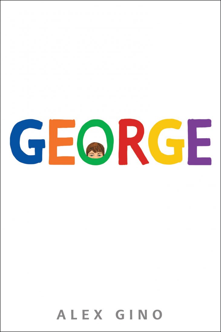 George by Alex Gino cover