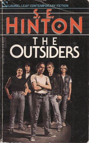 Happy Birthday, S.E. Hinton! - Intellectual Freedom Blog