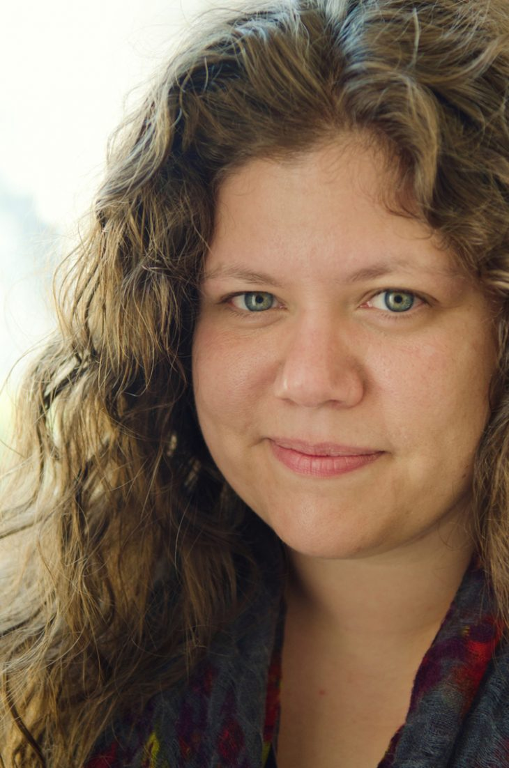 author Rainbow Rowell
