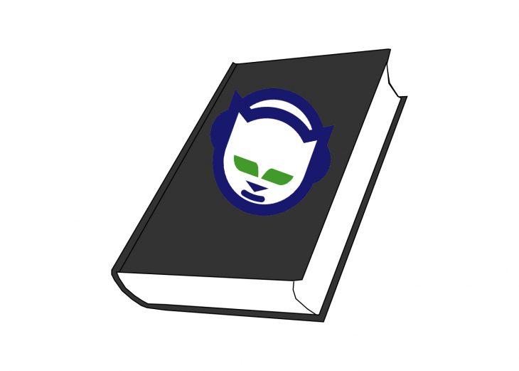 Napster Book