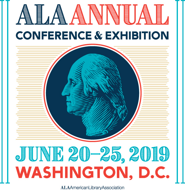 ALA Annual Conference 2019 Washington D.C.
