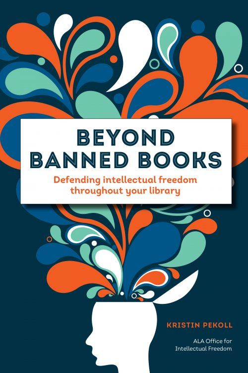 Book cover of Beyond Banned Books