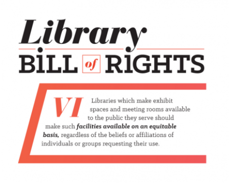 ALA Library Bill of Rights
