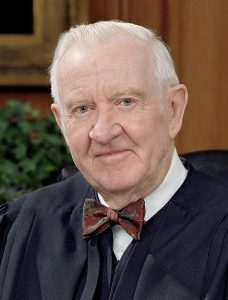 Justice Stevens on Intellectual Freedom