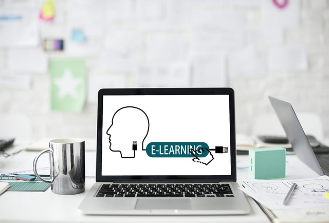 Elearning computer