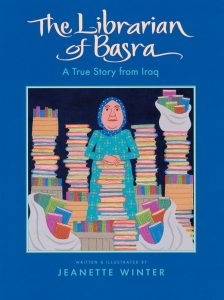 Librarian of Basra