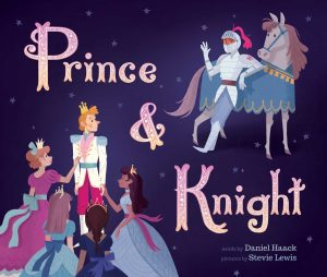 Prince and Knight