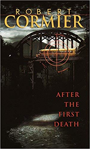 Image of cover of After the First Death