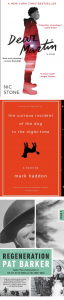 Dear Martin, The Curious Incident of the Dog in the Nighttime, Regneration