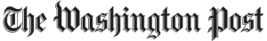 The Washington Post logo.