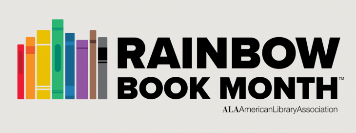 American Library Association Rainbow Book Month