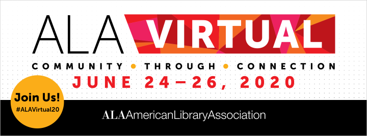 ALA Virtual Event Community throught Connection