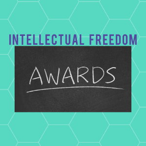 Intellectual Freedom Awards Nominations 2020 IFRT