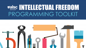 Intellectual Freedom Toolkit Cover Image