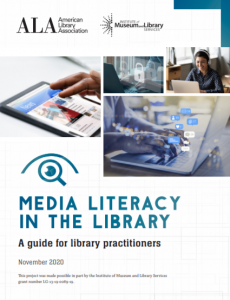 Media Literacy in the Library