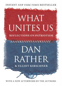 Cover of the book What Unites Us: Reflection of Patriotism