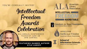 Intellectual Freedom Awards