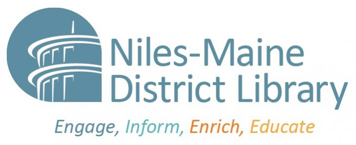 Niles Maine District Library Logo