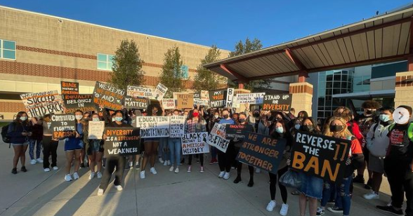 Central York School District Student Protests